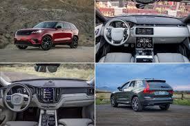 2018 land rover range rover interior. delighful land 02landroverrangerovervelarvolvoxc60 on 2018 land rover range interior