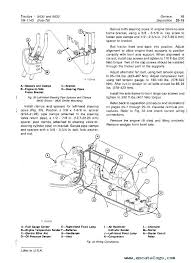 ford 8730 wiring diagram ford diy wiring diagrams
