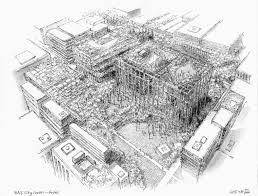 architectural hand drawings. Plain Hand Click  For Architectural Hand Drawings L