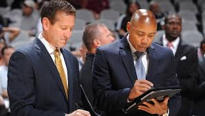 Suns Assistant Coach Corey Gaines Excels Beyond the Court ...