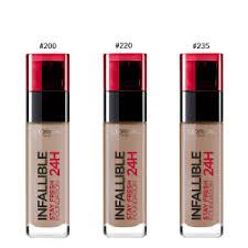 l oreal pact makeup shades makeup daily