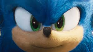 New Design For Sonic Sonic The Hedgehog Trailer Unveils New Look Sonic Design