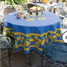 more views french provincial tablecloth