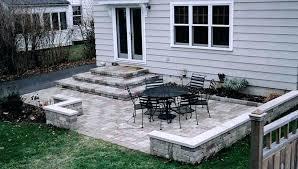 charming concrete patio shapes ideas patio concrete patio ideas for small backyards backyard design