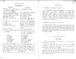 manuels fle grecs des années 1940 1950