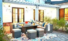 round outdoor patio rugs outdoor patio rugs new outdoor patio rugs bar furniture perfect round indoor round outdoor patio rugs