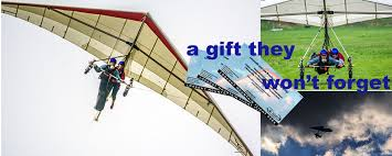 we have custom gift certificates for tow tickets flight gear advanced parachute repacks apparel annual glider inspections