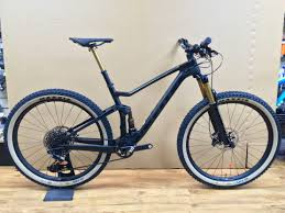 Scott Spark 700 Ultimate 2018 650b 27 5 Mountain Bike