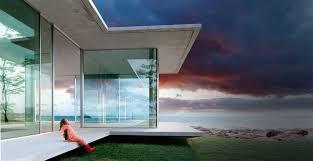 Schiebetür Cero Glasschiebetür Ohne Rahmen Schiebefenster Rahmenlos