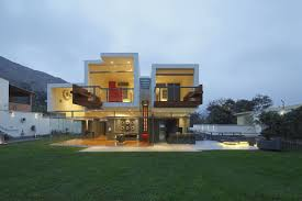 Collect this idea Longhi Architects House