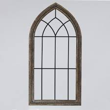 luxen home wood metal cathedral wall