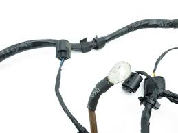 bmw x5 cooling fan head light wiring harness right passenger lightbox moreview · 2009 bmw x5 cooling fan head light wiring harness right passenger 2007 2008 lightbox moreview