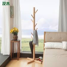 Oak Coat Rack Stand Furniture Gorgeous Living Room Decoration Design Ideas Using Light 39