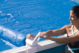 above ground pool solar covers. Above Ground Pool Solar Cover Reel Covers