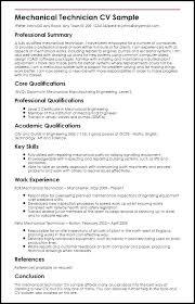 Veterinary Technician Resume Samples Veterinary Technician Resume ...