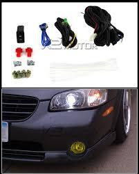 2001 Nissan Maxima Lights 2000 2001 Nissan Maxima 2000 2003 Nissan Sentra Yellow Fog