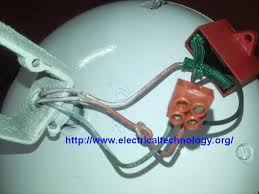 how to connect install a capacitor with a ceiling fan (part 2 Ceiling Fan 2 Wire Capacitor Wiring Diagram how to connect install a capacitor with a ceiling fan (part 2) before preparing to install a ceiling fan, you shoud read here about part 1 2Wire Capacitor Ceiling Fan Wiring Diagram