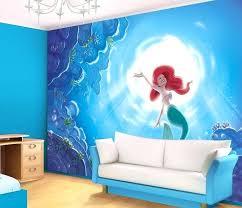 The Little Mermaid Bedroom Ideas Little Mermaid Bedroom Decor Little  Mermaid Bedroom Ideas