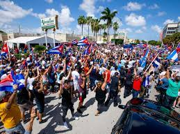 What's happening in Cuba? Why did ...