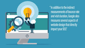 Improve SEO with Inspirational Web Design in 2017