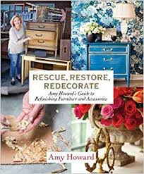 Amy Howard Paint Chart Rescue Restore Redecorate Amy Howards Guide To