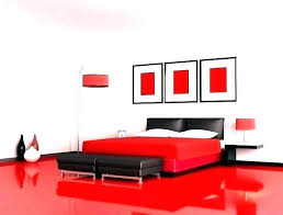 red and black bedroom themes – modern home furniture picture ...