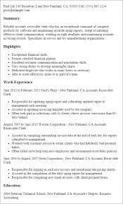 Accounts Payable Resume Examples Luxury Account Payable Duties 7