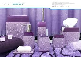 gray bathroom sets purple bathroom sets large size of bath decor orchid bathroom set red and gray bathroom sets