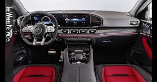 You can choose between gle 350 and gle 450 trim levels for 2020. Fastidious Design Brings Flowing Surfaces And Stellar Ergonomics For Extraordinary Comfort While The Increased Wheelbase Creates Significantly More Interior Spa Di 2020