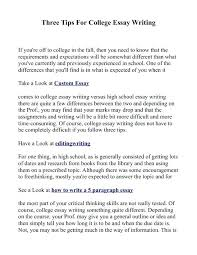 College Essays Tips College Essay Hook Examples Essay Service Why This College Essay