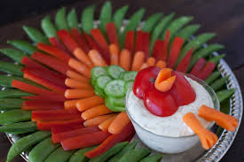 Decorative Relish Tray For Thanksgiving Turkey Veggie Tray Kids Can't Resist Eating Eating Richly 97