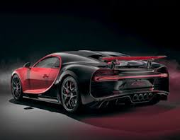 44 l (2 cu ft) fuel tank: 2018 Bugatti Chiron Sport Specifications Technical Data Performance Fuel Economy Emissions Dimensions Horsepower Torque Weight