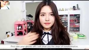 hair style dailymotion new tutorial make up korean student beauty video dailymotion of hair