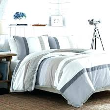 white bedding with black trim comforter set green and gray mint bedd