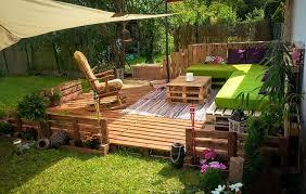 diy pallet garden furniture and decor stuff