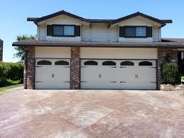 garage door typesPros and Cons of the 5 Garage Door Types  Perfect Solutions