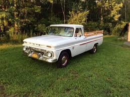 1965 Chevrolet C20 for sale #2022228 - Hemmings Motor News