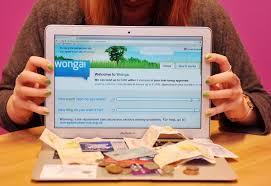 What to do and who to contact if you have an outstanding Wonga loan ...