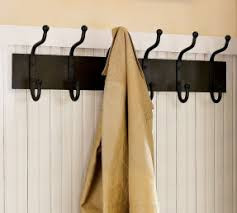 Row Of Hooks Coat Rack Cast Iron Coat Racks Foter 2