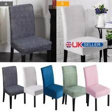 dining room wedding banquet chair cover seat cover stretch spandex party uk
