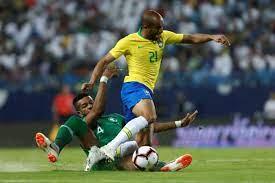 السعودية من أجل الظهور المشرف أمام البرازيل فى أوليمبياد طوكيو - أخبارنا