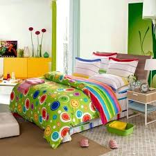 polka dot and circles print fashion unique bedroom full queen size yellow polka dot duvet cover
