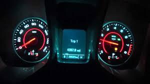 2013 Chevy Camaro 0-60 Acceleration - YouTube