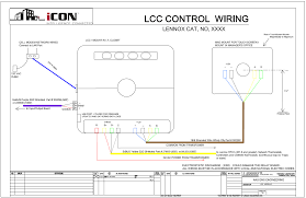 wiring diagrams lennox support area lcc cell modem hard wire