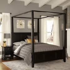 Canopy Bedroom Sets Alcott Hill Marblewood 2 Piece Set Reviews ...