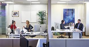babson capital europe offices. In Celtra\u0027s Boston Location, Maja And Miha Mikek Have Adjoining Offices. Babson Capital Europe Offices
