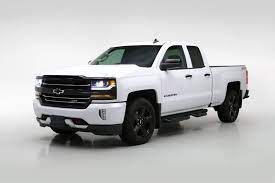 Used 2019 Chevrolet Silverado 1500 Ld Prices Reviews And Pictures Edmunds