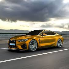 Bmw M4 Design 2021 Bmw M4 Coupe Rendering Is All Kinds Of Crazy
