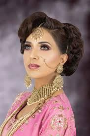 Asian Bridal Hair And Makeup Courses London