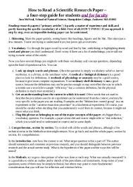 essay research scientific essay research